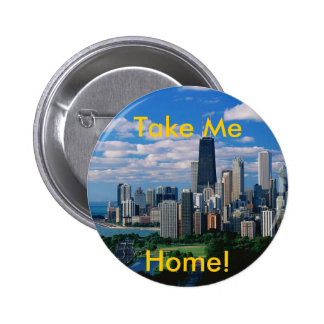 Missing Chicago Button