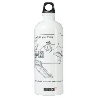 Missing Cloud Files SIGG Traveler 1.0L Water Bottle