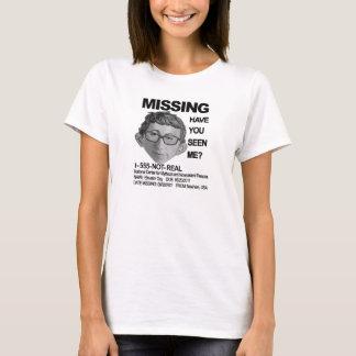 MISSING: Elevator Guy T-Shirt