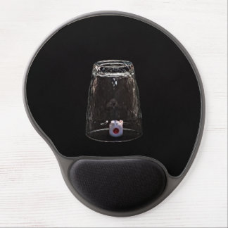 Missing Impossible Gel Mouse Pad