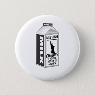 Missing Liberty Milk Carton Button