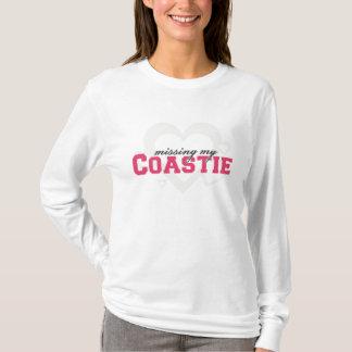 Missing My Coastie T-Shirt
