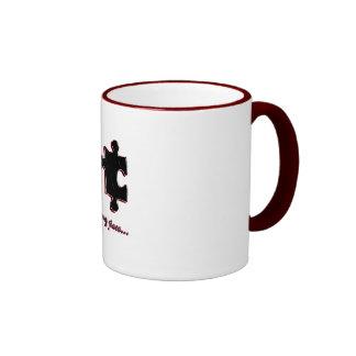 missing peice mugs