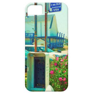 missing phone iPhone SE/5/5s case