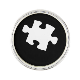 Missing Piece Pin