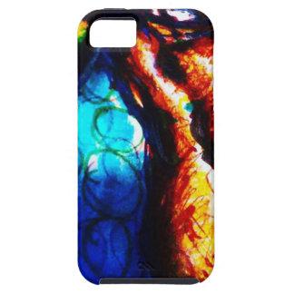 Missing Pieces iPhone SE/5/5s Case