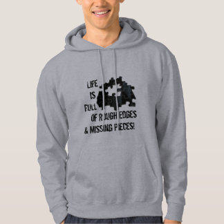 Missing Puzzle Piece Sweatshirt