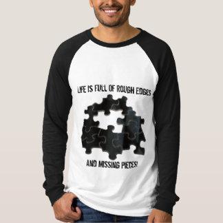 Missing Puzzle Piece T-Shirt
