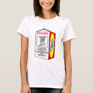 Missing:  US CONSTITUTION T-Shirt