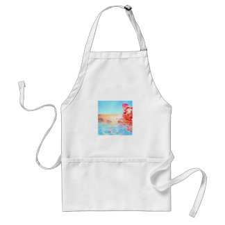 Missing You Adult Apron