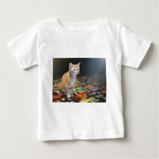 Missing You Baby T-Shirt