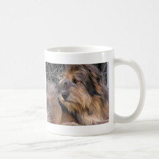 Missing You Dog Coffee Mug
