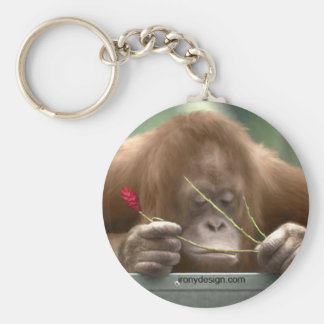 Missing You Keychain