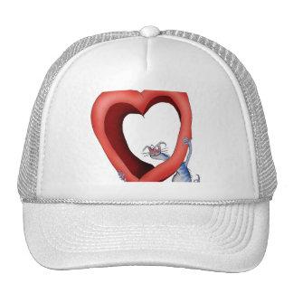 missing you lots, tony fernandes trucker hat
