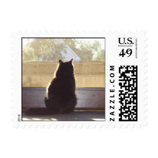 Missing you postage