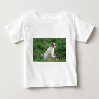 Missing You Puppy Baby T-Shirt