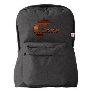 MISSION 180 Backpack
