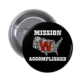 Mission Accomplished Button