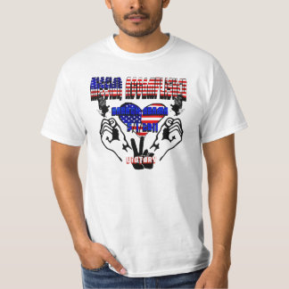 Mission Accomplished Obama Kills Osama T-Shirt