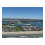 Mission Bay, California Posters