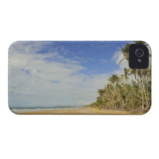 Mission Beach 2 iPhone 4 Cover