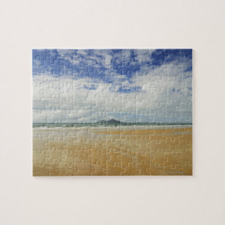 Mission Beach and Dunk Island 2 Jigsaw Puzzle