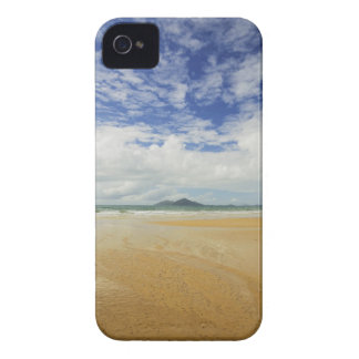Mission Beach and Dunk Island iPhone 4 Case-Mate Case