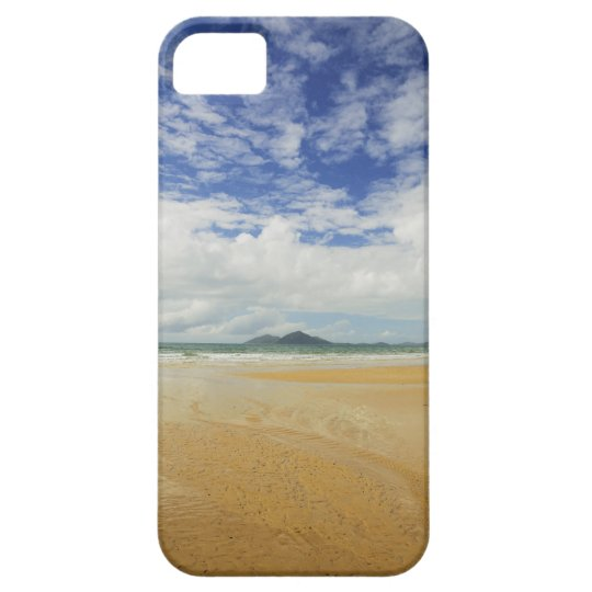 Mission Beach and Dunk Island iPhone SE/5/5s Case