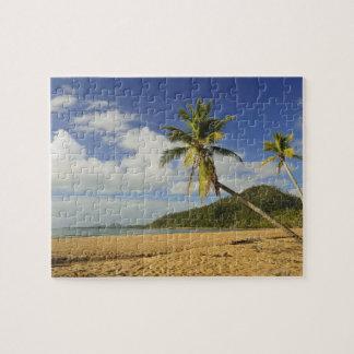 Mission Beach Jigsaw Puzzle