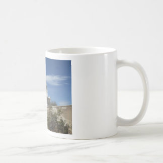 Mission Bell Tower Coffee Mug
