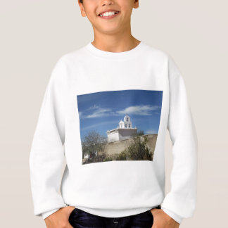 Mission Bell Tower Sweatshirt