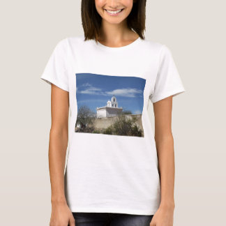 Mission Bell Tower T-Shirt
