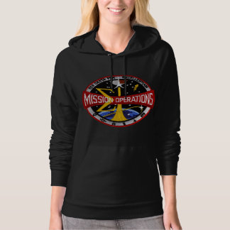 Mission Control: Space Flight Operations Pullover