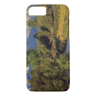 Mission Creek in the National Bison Range in iPhone 7 Case