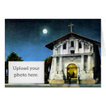 Mission Dolores 1 Greeting Card