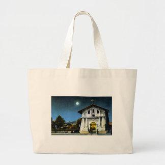 Mission Dolores 1 Large Tote Bag