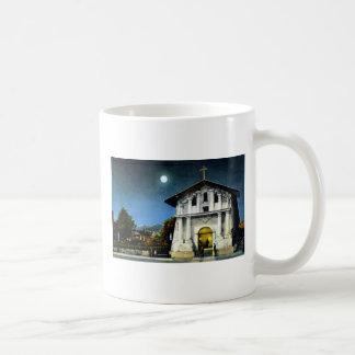 Mission Dolores 1 Classic White Coffee Mug