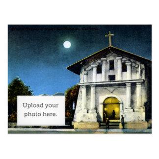 Mission Dolores 1 Postcard