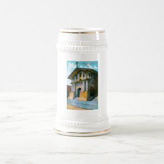 Mission Dolores 2 Beer Stein