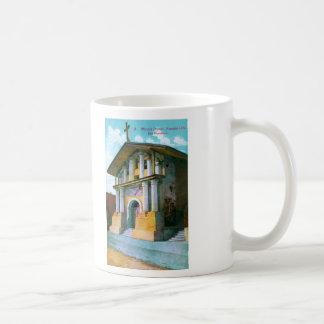 Mission Dolores 2 Coffee Mug