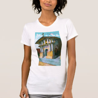 Mission Dolores 2 Tees
