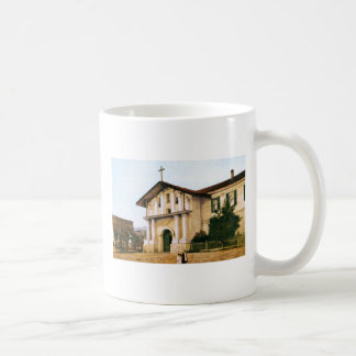 Mission Dolores 3 Coffee Mug