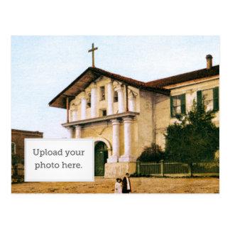 Mission Dolores 3 Postcard