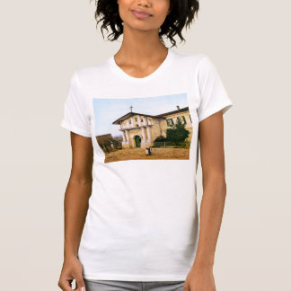 Mission Dolores 3 Tee Shirts