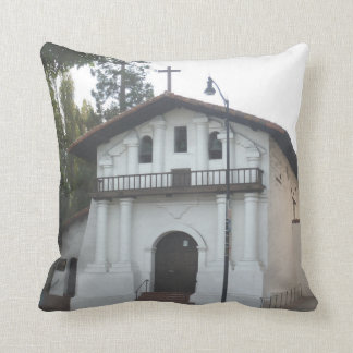 Mission Dolores American MoJo Pillows