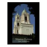 Mission Dolores Postcards