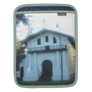 Mission Dolores Sleeve For iPads