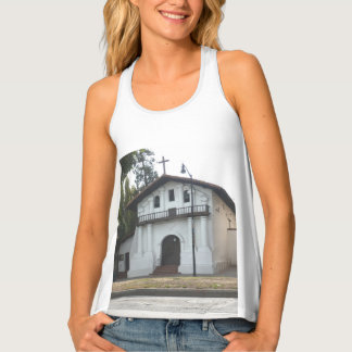 Mission Dolores Tank Top