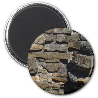 Mission Espada Rock Wall Magnets