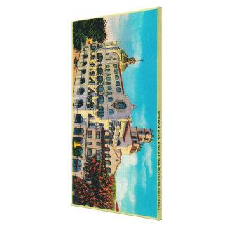 Mission Inn, Rotunda WingRiverside, CA Stretched Canvas Prints